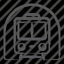local transport, locomotive, railway, train, transport, travelling