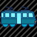 train, transport, railway, transportation, vehicle, travel
