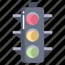 traffic, light