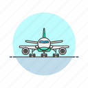 air, airplane, transportation, fly, travel, vehicle