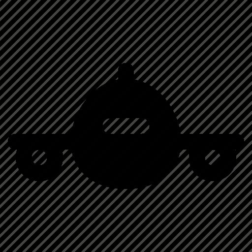 plane, transport, transportation icon