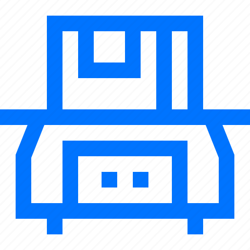 logistic, machine, parcel, product, scales, transportation, weight icon