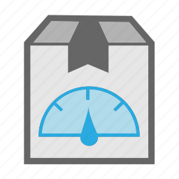 box, cargo, delivery, package, sale, shipping, transportation icon