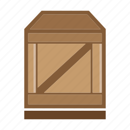 box, business, cargo, delivery, shipping, storage, transport icon