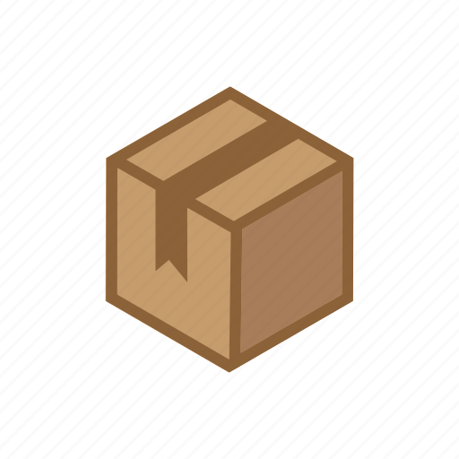 box, cargo, delivery, ecommerce, pack, shipping, shopping icon