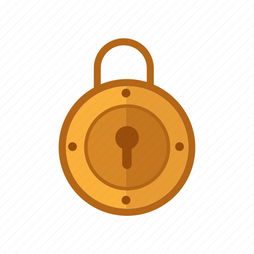 delivery, locked, password, protect, protection, security, shield icon