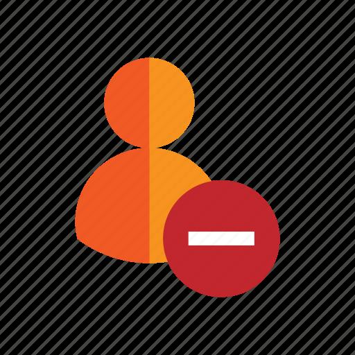 account, avatar, client, customer, person, profile, users icon