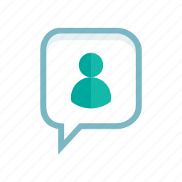 account, avatar, chat, communication, delivery, message, user icon