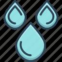 drop, lube, lubricant, oil, paraffin, splash, tallow