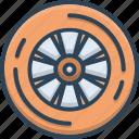 motor, rubber, tyre, vehicle, wheel