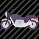 bike, motorbike, transport, travel, vehicle icon