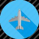 aeroplane, aircraft, aviation, flight, plane, travel