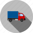 automobile, delivery, lorry, transportation, truck, van, vehicle