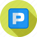 car, parking, road, sign, sign board, traffic, visitor