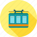 aerial, cable, cable-car, lift, tourism, transport, trolley