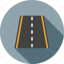 highway, lane, path, road, transportation, travel, way