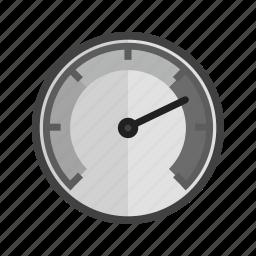 accelaration, car, meter, speed counter, speedometer, transport, transportation icon