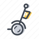 city transport, electric, scooter, segway, transportation, vehicle icon