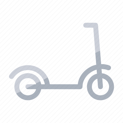 activity, city transport, kick scooter, kids, outdoor, scooter, transportation icon