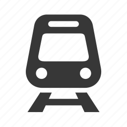 metro, raw, simple, subway, subway station, subway train, transport, transportation, travel icon