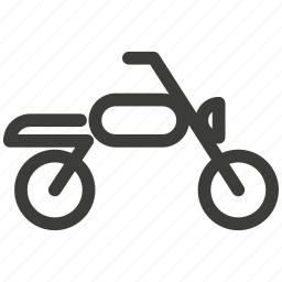 convenience, entertainment, moped, rest, traffic, transportation icon
