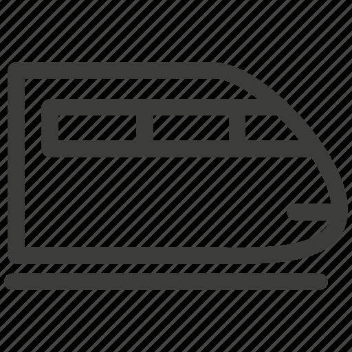 express, journey, rest, train, transport, transportation icon