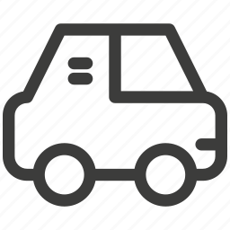 auto, automobile, car, delivery, traffic, transport, transportation icon