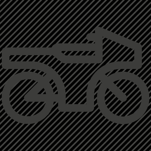 entertainment, extreme, motorcycle, sportbike, sports, transport, transportation icon