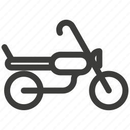 delivery, entertainment, moped, scooter, traffic, transport, transportation icon