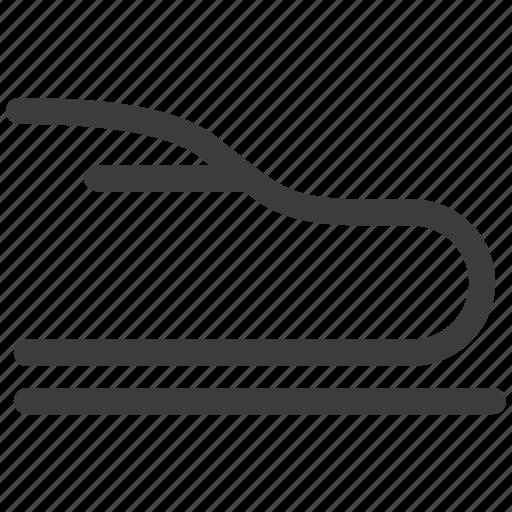 bullet, delivery, journey, shinkansen, train, transport, transportation icon