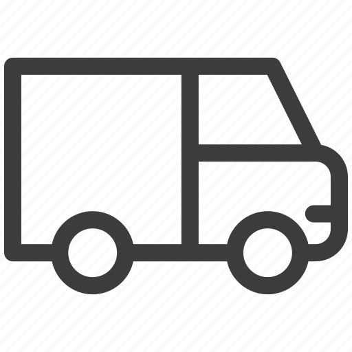 auto, bus, car, delivery, transport, transportation, truck icon