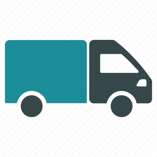 business, car, delivery, industry, service, transport, truck icon