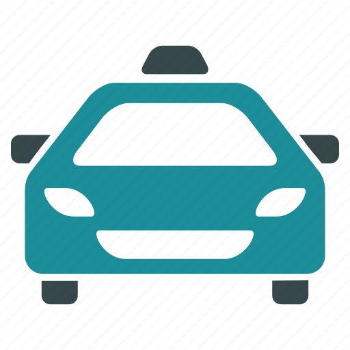 cab, car, taxi, transport, transportation, travel, vehicle icon