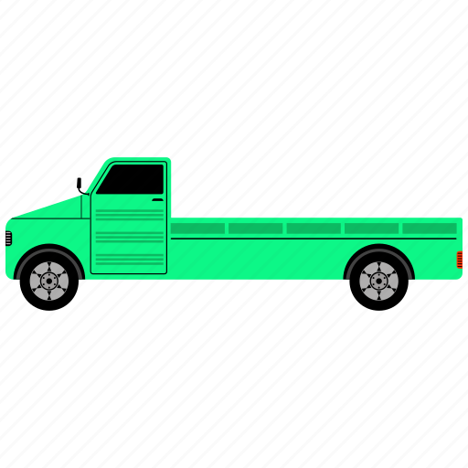 delivery, freight, logistics, shipment, shipping, transportation, truck icon