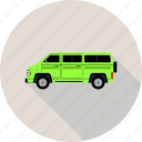 auto, automobile, car, jeep, landrover, suv, travel icon