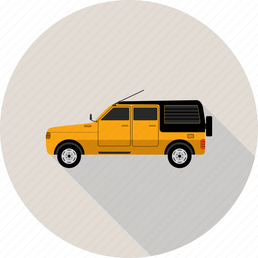 Jeep, mountain, trails, transportation, vehicle icon - Download on Iconfinder