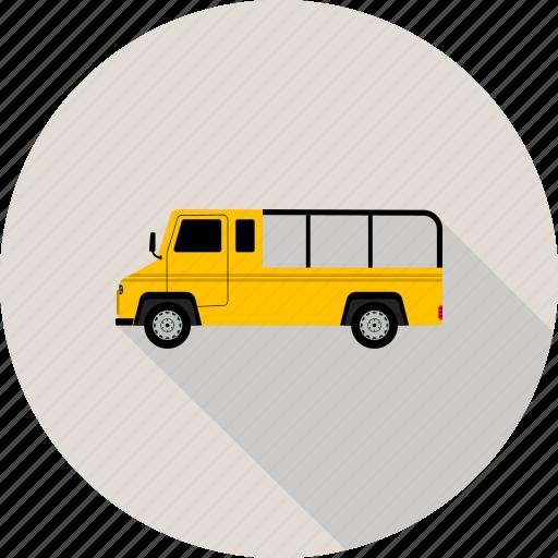 Auto, automobile, car, jeep, landrover, suv, travel icon - Download on Iconfinder