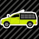 car, jeep, transportation, travel, van, vehicle