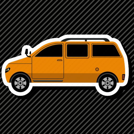 car, jeep, transport, transportation, vehicle icon