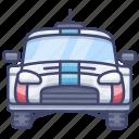 rally, car, racing, vehicle icon