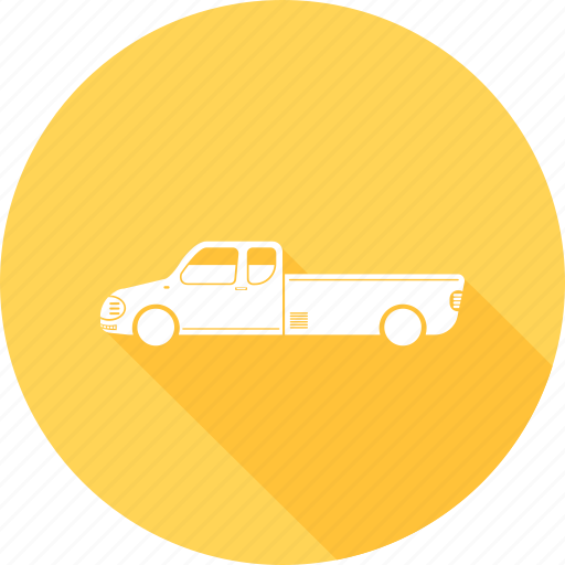 cargo, delivery, transport, truck icon