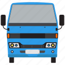 autobus, bus, moscow, transport, transportation icon