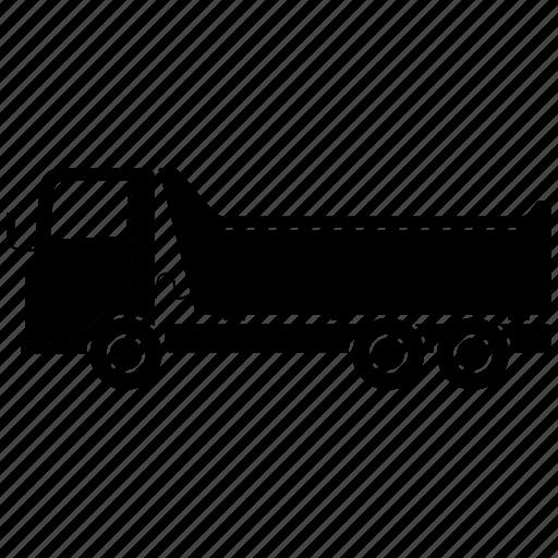 auto, car, mobile, pick, up, vehicle icon
