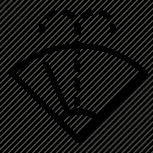 Car, dashboard, sprinkler, windshield icon - Download on Iconfinder