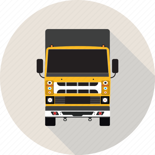 cargo, delivery, gift, gift delivery, truck icon