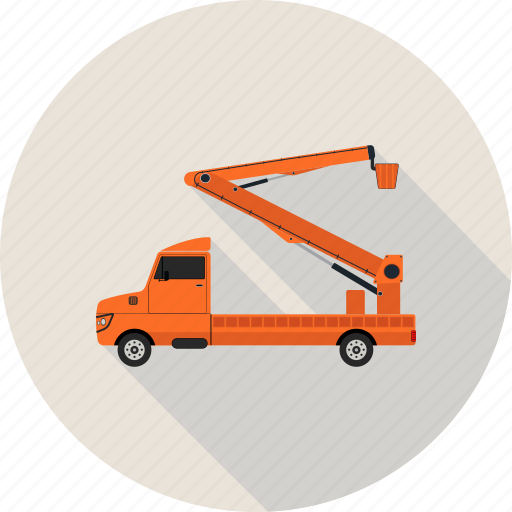 car, hook, transport, truck icon