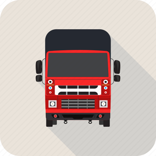 delivery, shopping, truck icon