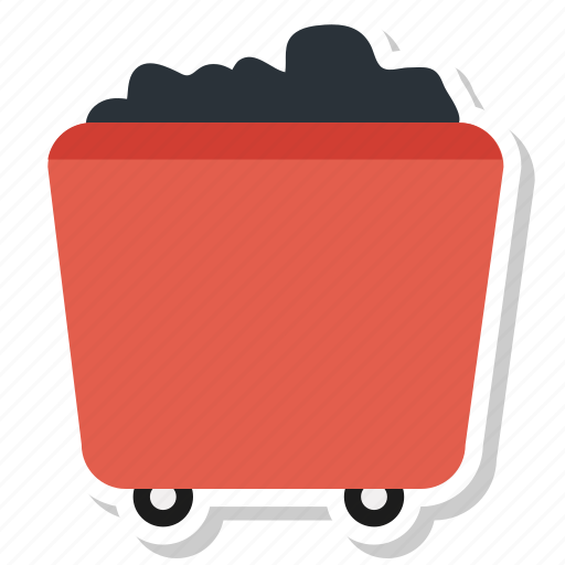 Forklift, give, shipping, transport icon - Download on Iconfinder