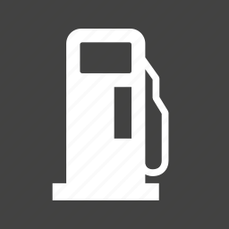 fuel, gas station, gasoline, pump, refill, transportation, vehicle icon