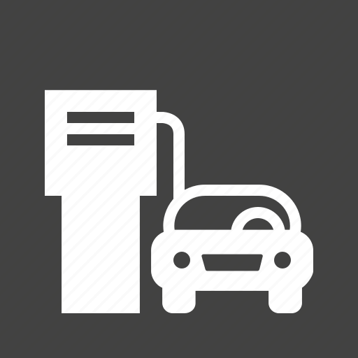 car, diesel, fuel, gas, petrol, pump, refill icon